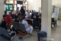 Ribuan istri mengajukan gugat cerai di Pengadilan Agama Palembang