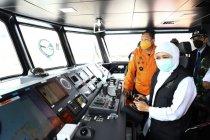 Basarnas siagakan KN SAR Permadi di perairan Jatim