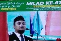 Plt Gubernur Sulawesi Selatan ajak masyarakat pertahankan zona hijau