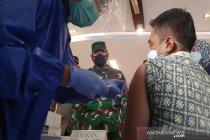 KSAL ajak pekerja pelabuhan ikuti vaksinasi massal