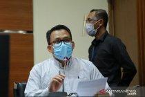 KPK dalami arahan Aa Umbara terkait pengerjaan proyek di Bandung Barat