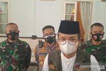 Kemarin, Bangkalan larang pulang kampung sampai berita stok vaksin