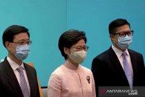 China promosikan Kepala Keamanan Hong Kong jabat Sekretaris Utama