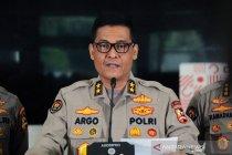 Besok vaksinasi massal Polri digelar serentak seluruh Indonesia