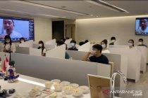 KJRI perkenalkan kuliner Nusantara di perguruan tinggi Hong Kong