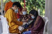 Menkes : Selesainya pandemi COVID-19 bergantung pada upaya semua pihak