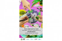 Tencent Ajak Mahasiswa Ikuti Green Game Jam for Youth