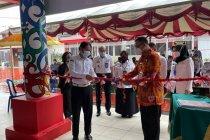 Pertama di Indonesia, Kini Ada Perpustakaan Pancasila di Lapas