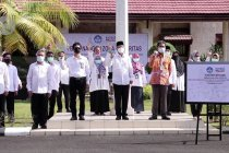 Cegah korupsi LLDikti XI Kalimantan terapkan zona integritas