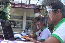 Kabupaten Tabanan Bali optimistis sekolah siap dibuka 12 Juli