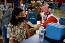 Tionghoa Padang gelar vaksinasi untuk umum