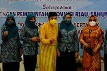 Upaya Riau dalam menekan kasus stunting dan COVID-19