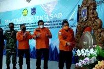 Buka unit siaga SAR di Muna, Basarnas beri pelatihan kepada 50 potensi SAR