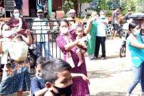 Dana Alokasi Khusus Rp. 101,7 M untuk perlindungan perempuan-anak