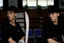 Demi tampil sempurna, pemain Opera Qinqiang jalani latihan keras bertahun-tahun