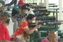 Melahirkan penembak bertaraf internasional dari Divif II Kostrad