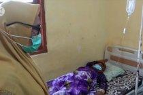 Puluhan warga Ngawi keracunan usai makan nasi kotak