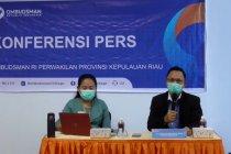 Ombudsman telusuri rekening titipan Pemkot Batam