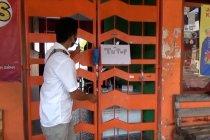 Pemkab Klaten tutup sementara semua tempat wisata