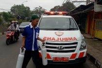 Pemkot Tangerang pastikan ketersediaan tabung oksigen aman