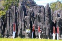 Menparekraf kagumi Geopark Rammang-Rammang