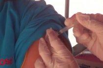 TNI-Polri targetkan vaksinasi 400 ribu warga per hari