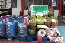 Polda Jabar ungkap kasus LPG bersubsidi oplosan di Bogor