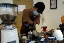 Cupable, kedai kopi dengan barista inklusi