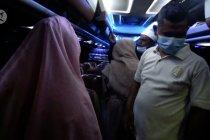 13 Pengungsi Rohingya dipindahkan dari Lhokseumawe ke Medan