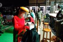 Operasi yustisi, 27 warga Pekalongan dinyatakan reaktif