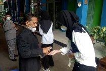 Kasus meningkat, Disdik Kota Tangerang ketatkan prokes di sekolah