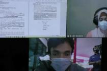 Pertama di Jatim, PN Malang luncurkan Posbakum Daring