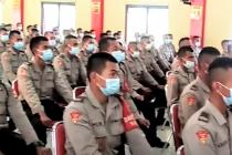 SPN Mandalawangi diharap lahirkan bintara Polri yang melayani