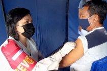 Vaksinasi guru rendah, SMA di Sulteng tunda belajar tatap muka