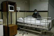 Ketersediaan tempat tidur pasien Kota Malang menurun