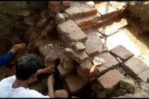 Penggalian arkeologi temukan Candi Sambimaya