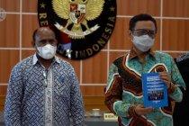 Mahfud MD: Presiden sarankan solusi isu di Papua tanpa senjata