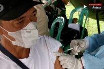 Pemerintah yakin program vaksinasi COVID-19 sesuai target