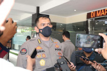 Polisi tangkap dua provokator aksi 24 Juli 2021 di Semarang