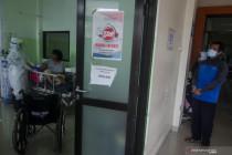 BOR rumah sakit di Kota Bandung turun meski kasus COVID-19 masih naik
