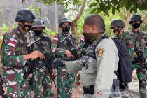 Polda Sulteng: Dua DPO MIT Poso yang tewas adalah Qatar dan Rukli