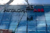 Hitachi ABB Power Grids Berkembang Menjadi Hitachi Energy