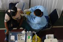 Sumsel manfaatkan stok vaksin darurat lanjutkan vaksinasi