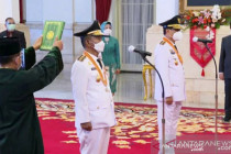 Gubernur Sulteng sembuh dari COVID-19, Wagub masih isolasi