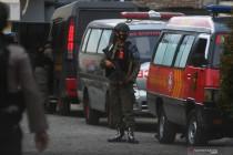 Kemarin, uang sumbangan politik hingga sisa DPO teroris MIT Poso