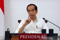 Presiden minta menteri terkait bantu penyediaan obat untuk COVID-19