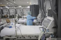 Luhut dorong optimalisasi isolasi terpusat untuk pasien risiko tinggi