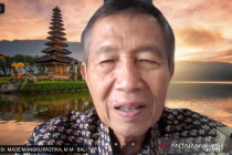 Anggota DPD ajak tokoh Bali bantu atasi kelangkaan oksigen