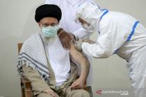 Iran akan mulai produksi salah satu vaksin COVID buatannya