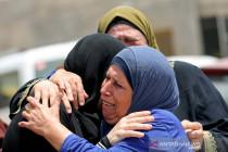 Israel siksa tahanan perempuan Palestina